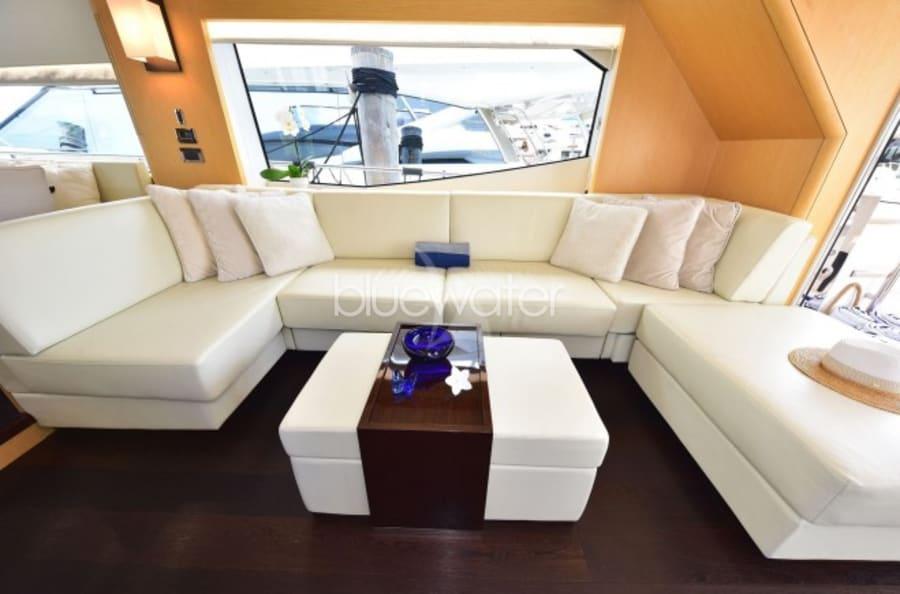 Моторная яхта SUN TOY Yacht #9