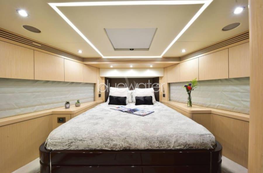 Моторная яхта SUN TOY Yacht #17