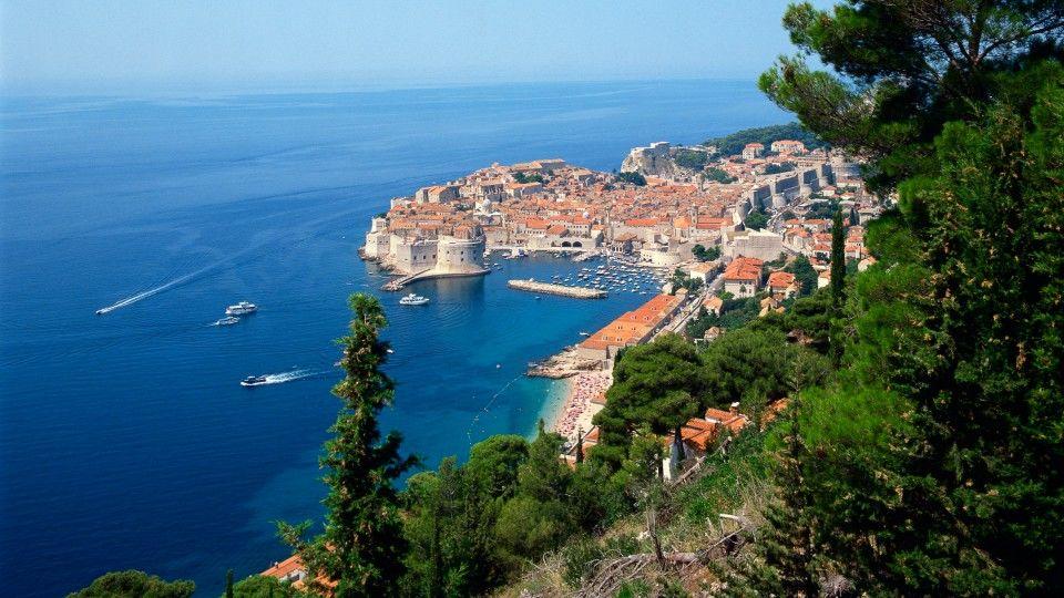 Хорватия и Черногория yacht charter