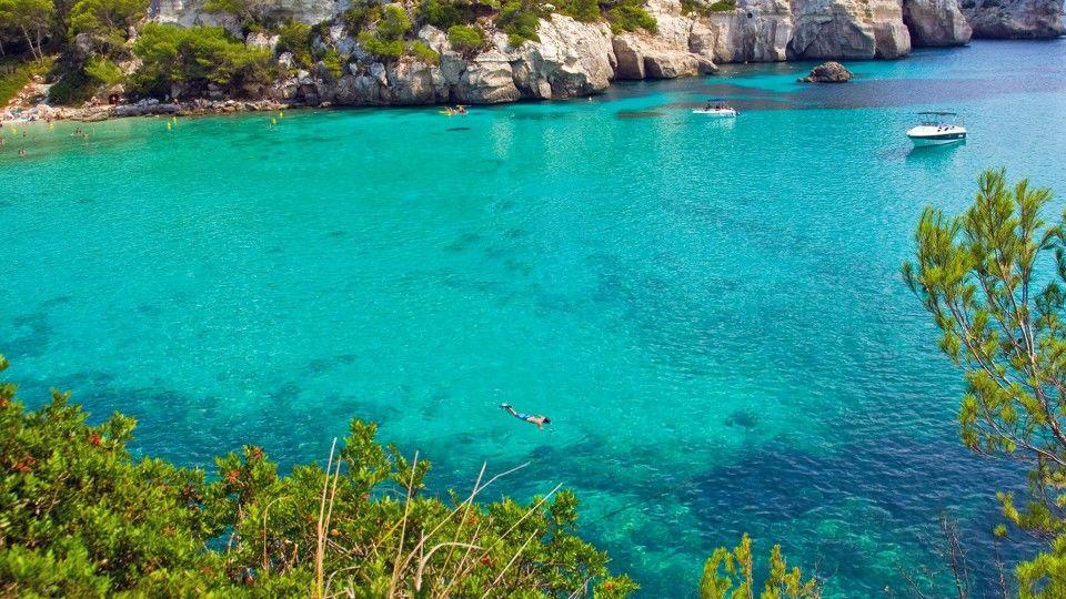 Испания и Балеарские острова yacht charter