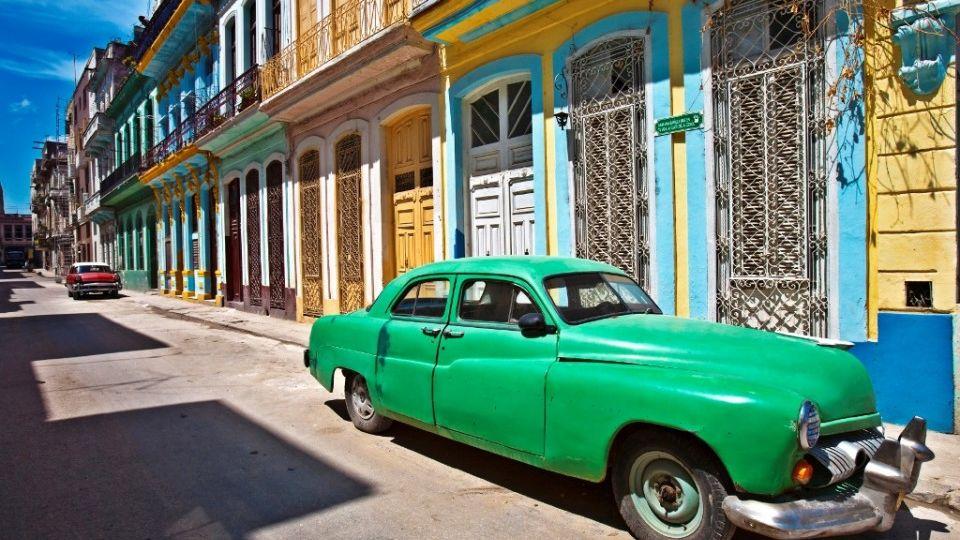 Куба yacht charter