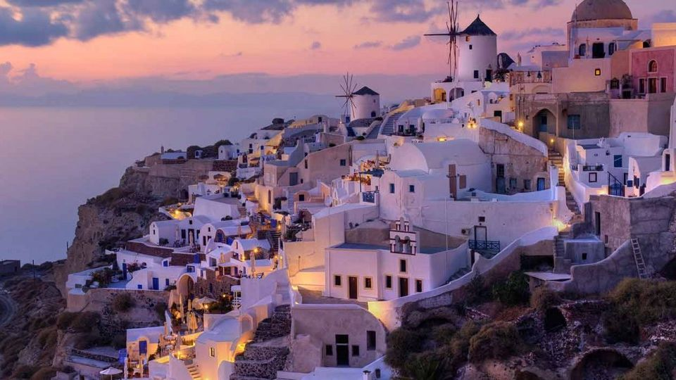 Греция и Турция yacht charter