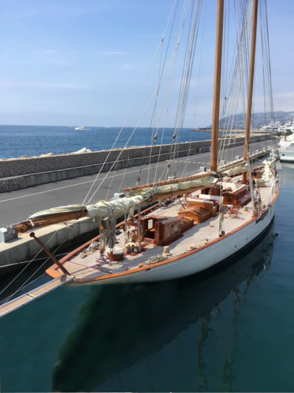 S/Y Doriana Yacht #6
