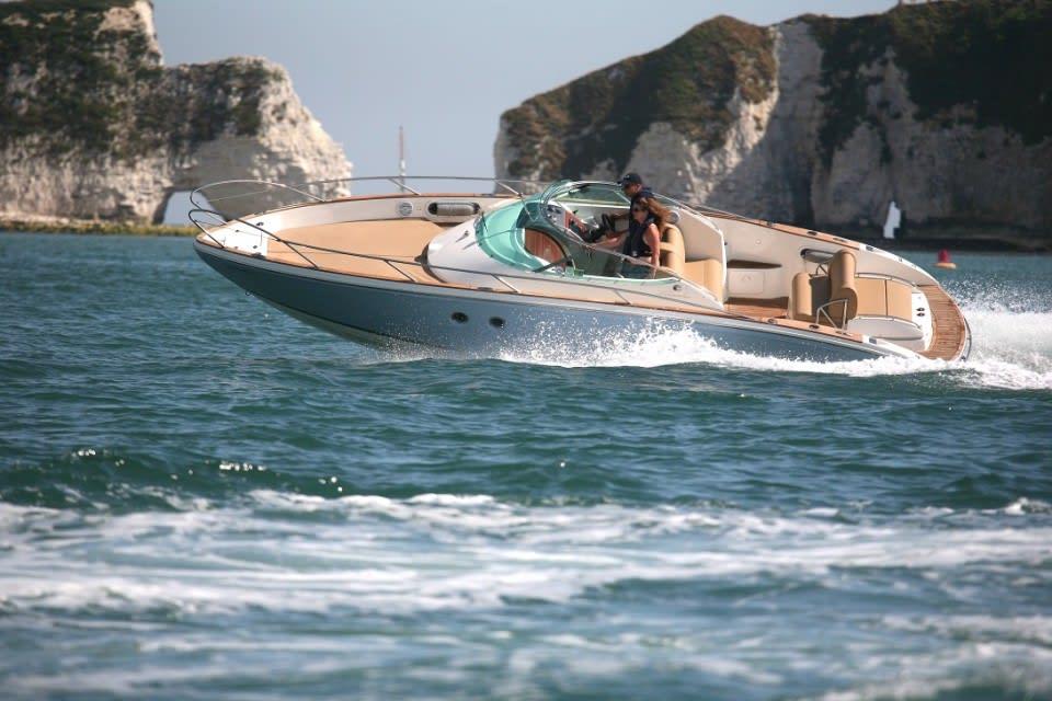 M/Y Cormate T27 Yacht #5