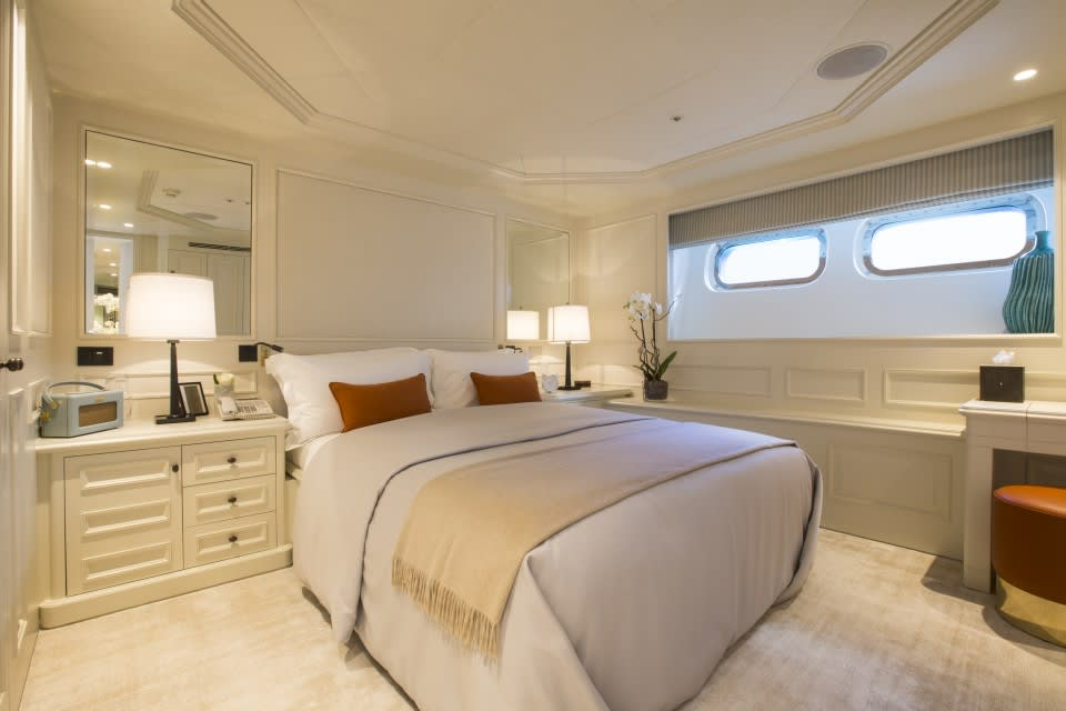 M/Y Mosaique Yacht #38