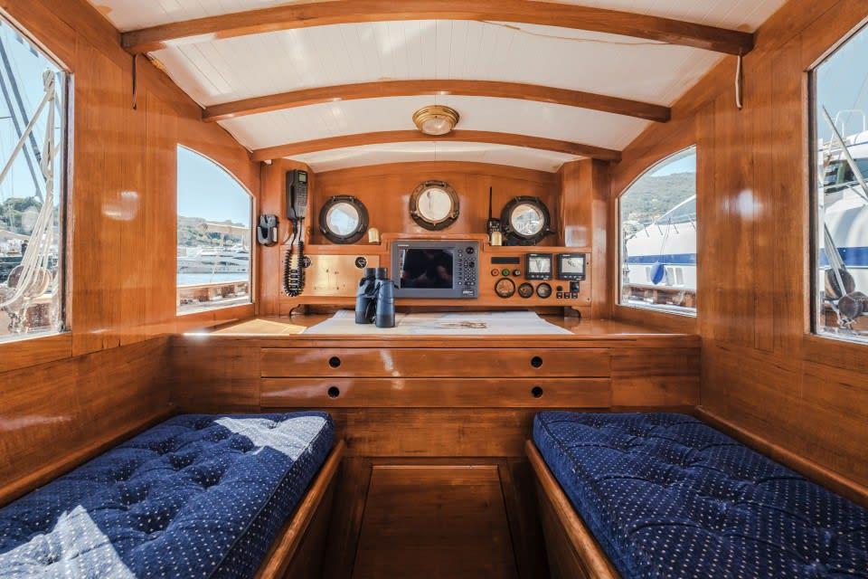 S/Y Doriana Yacht #21