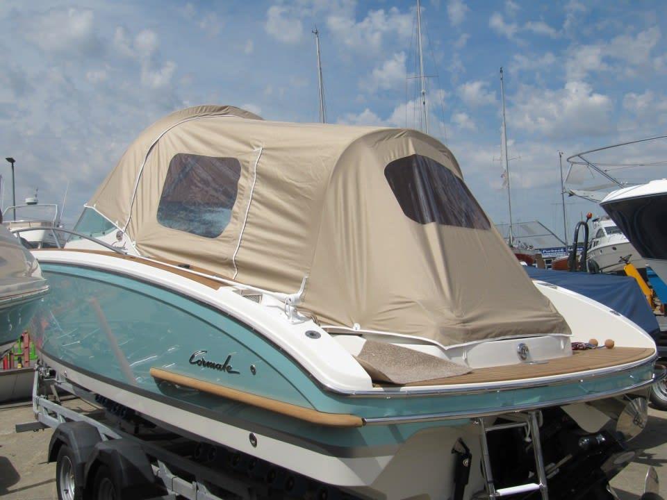 M/Y Cormate T27 Yacht #8