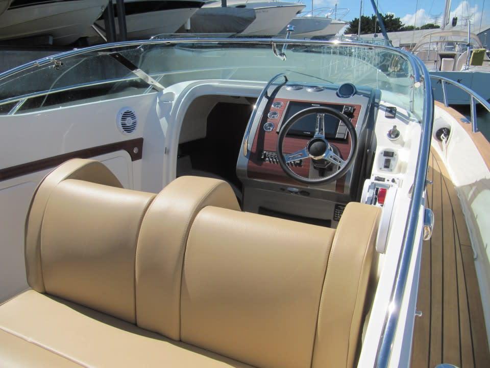 M/Y Cormate T27 Yacht #7