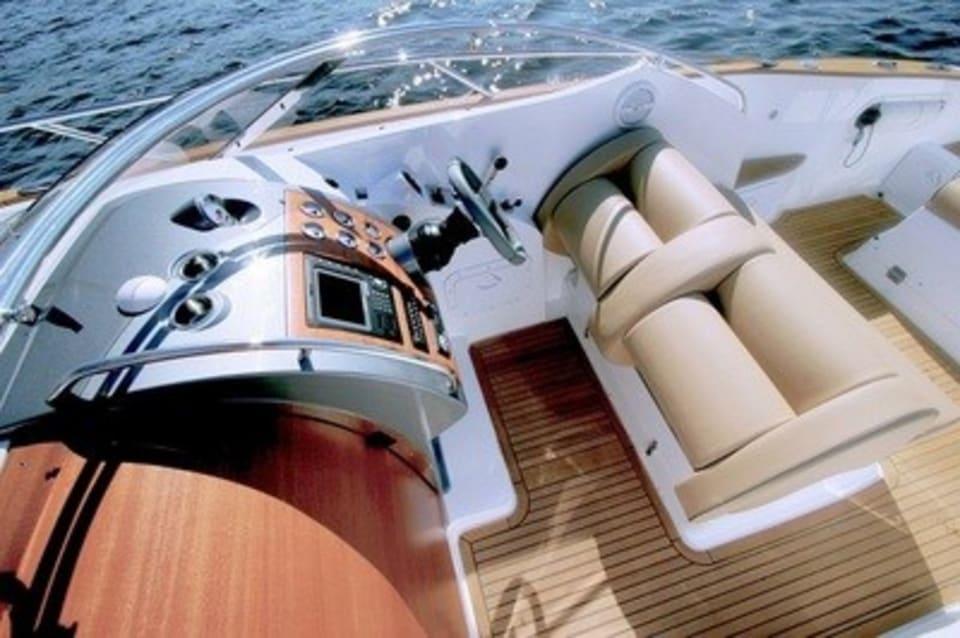 M/Y Cormate T27 Yacht #10