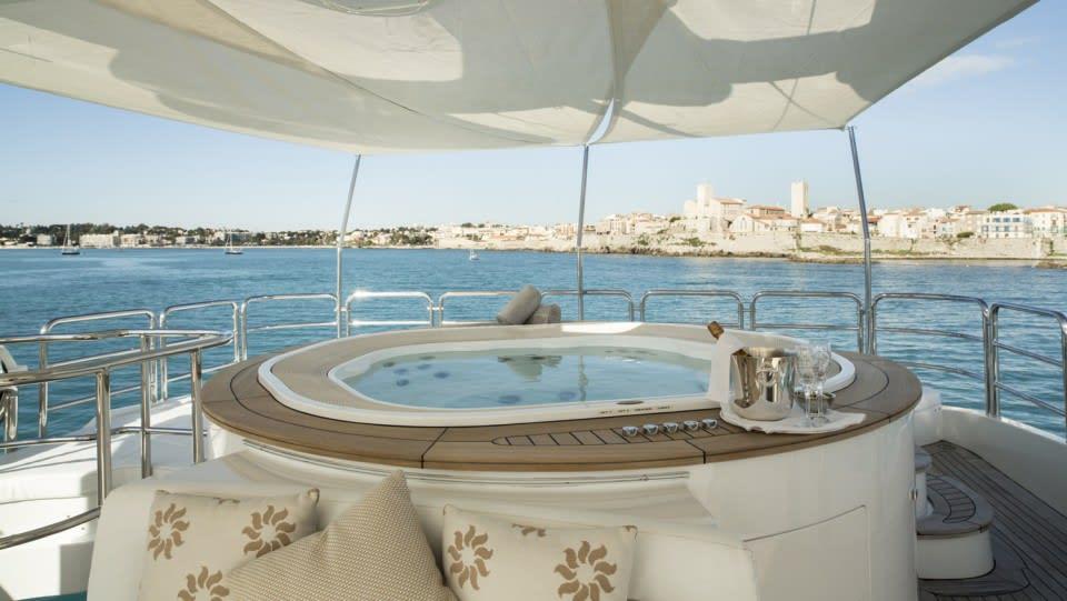 M/Y Giorgia Yacht #2