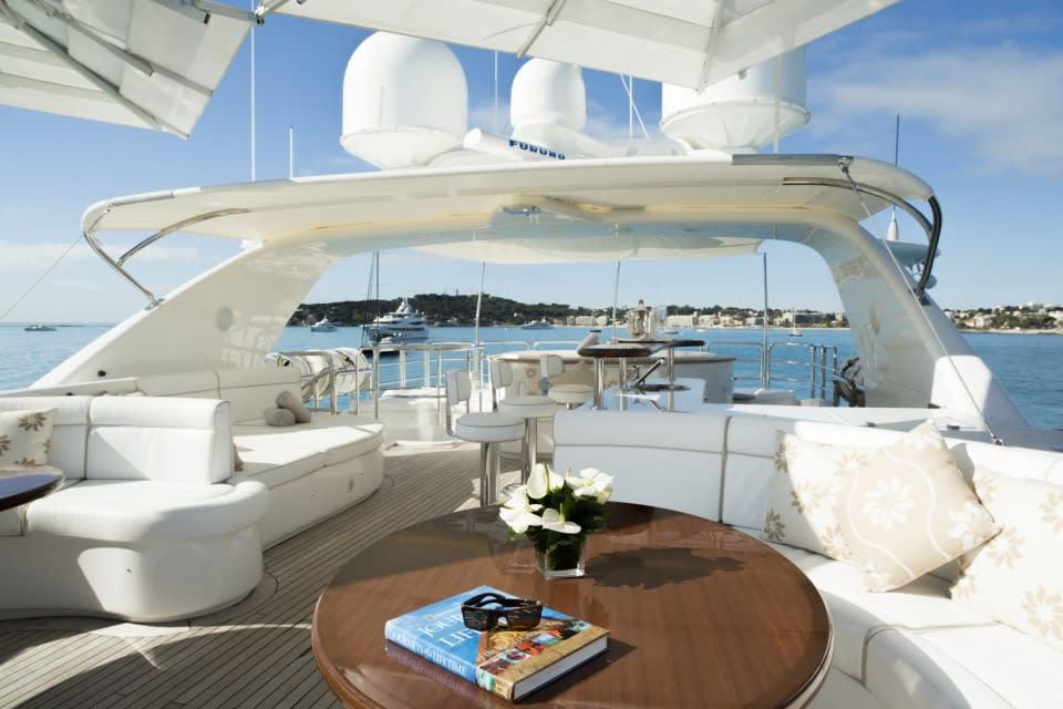 M/Y Giorgia Yacht #7