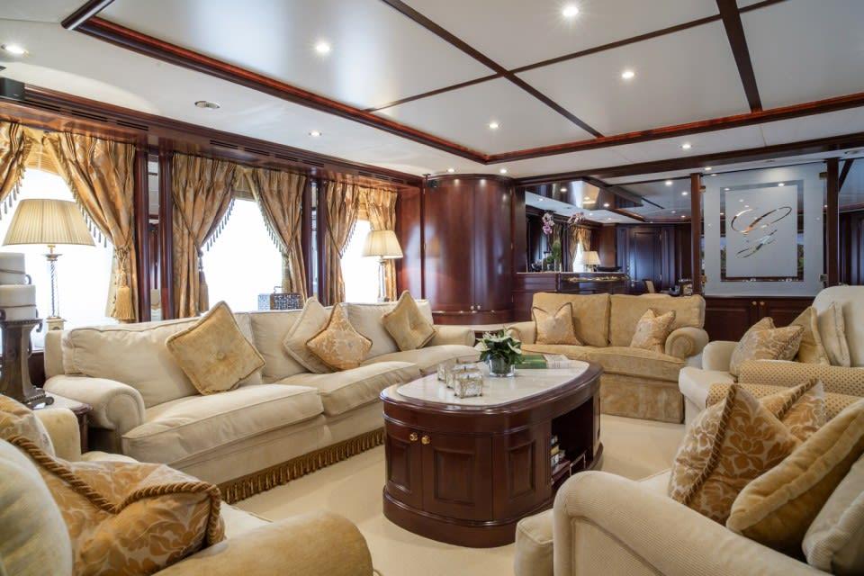 M/Y Giorgia Yacht #11