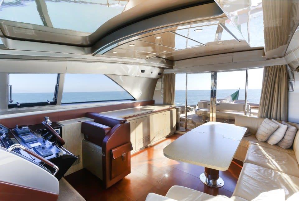 M/Y Miromutu Yacht #10