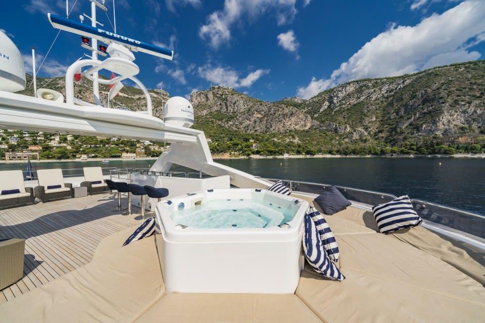 M/Y The Devocean Yacht #10