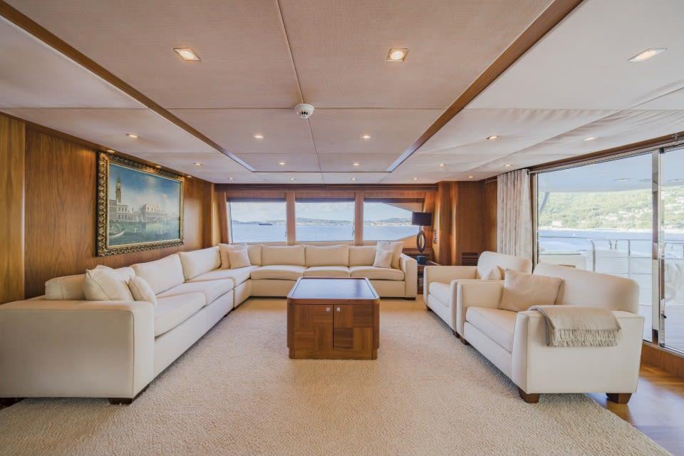 M/Y The Devocean Yacht #3