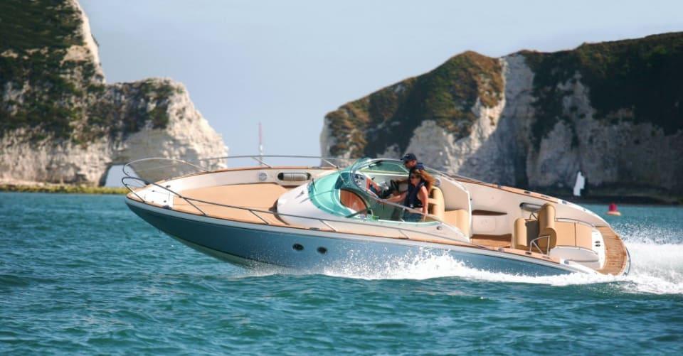 M/Y Cormate T27 Yacht #1