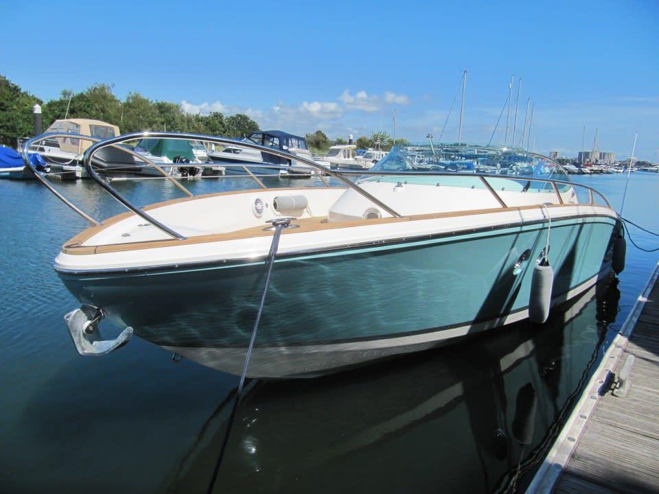 M/Y Cormate T27 Yacht #2
