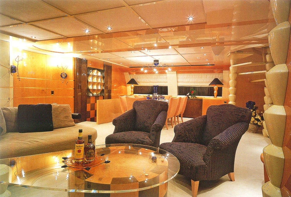 M/Y Starfish Voyager Yacht #6