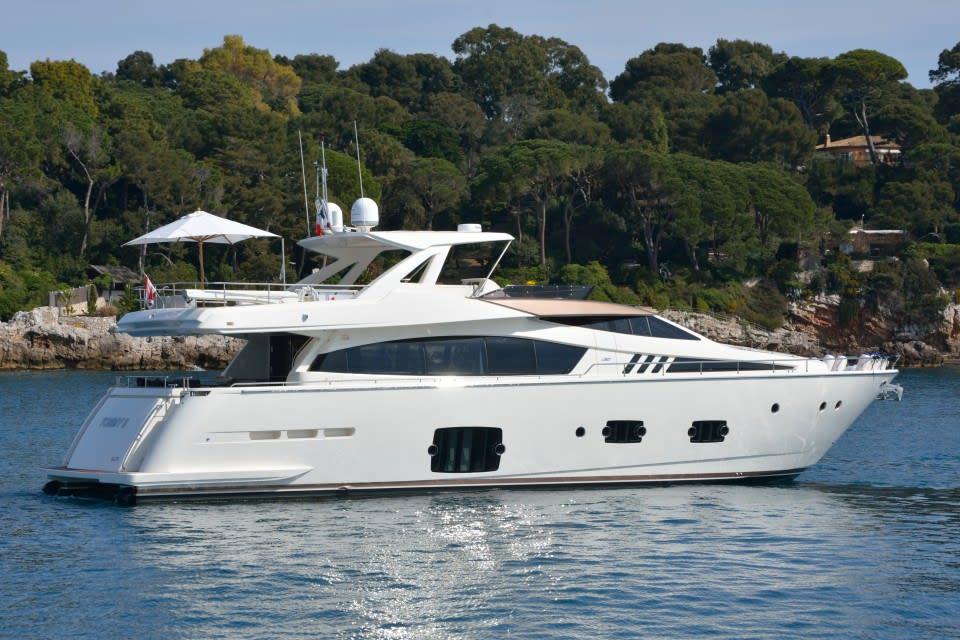 M/Y Columbus A Yacht #2