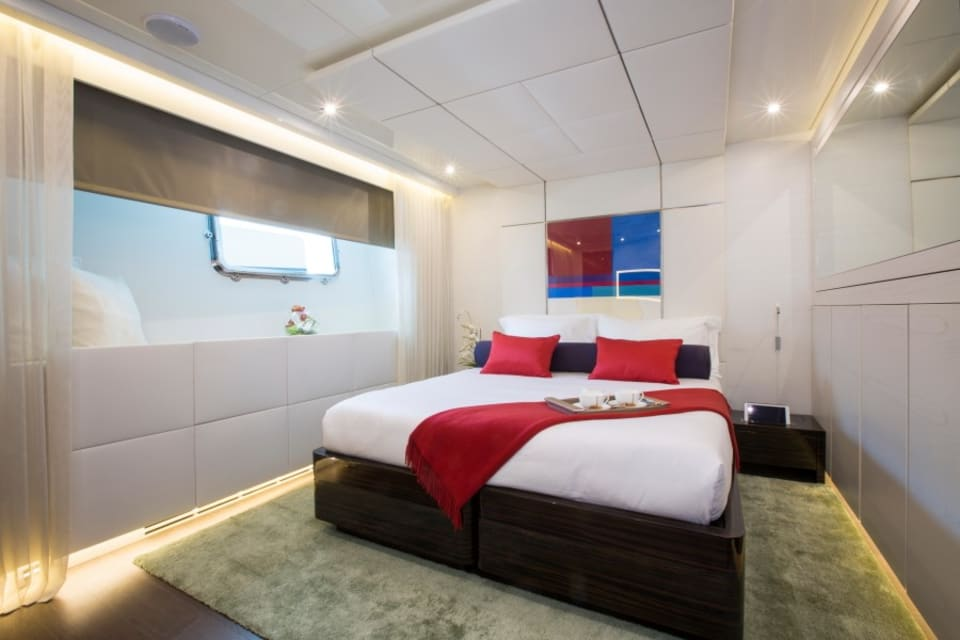 M/Y Entourage Yacht #30