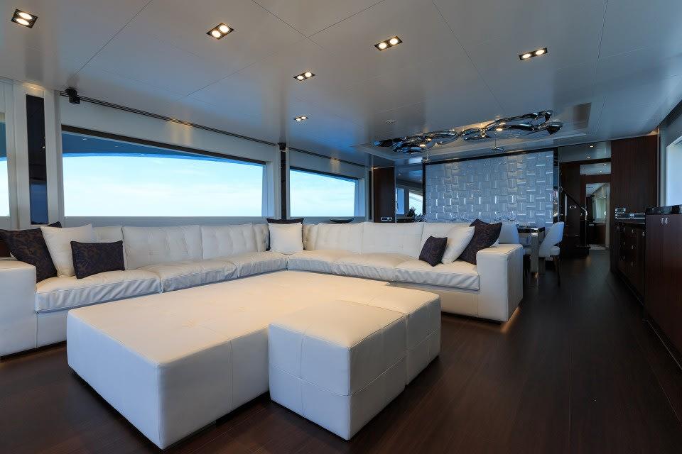 M/Y Paradise Yacht #23