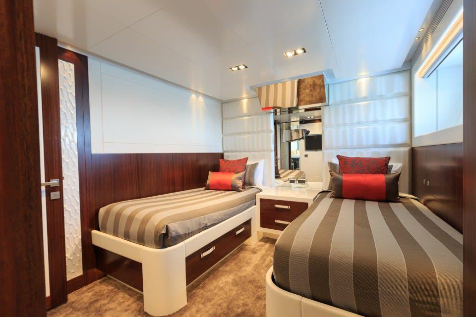 M/Y Paradise Yacht #34