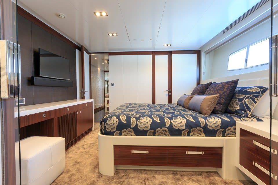 M/Y Paradise Yacht #32