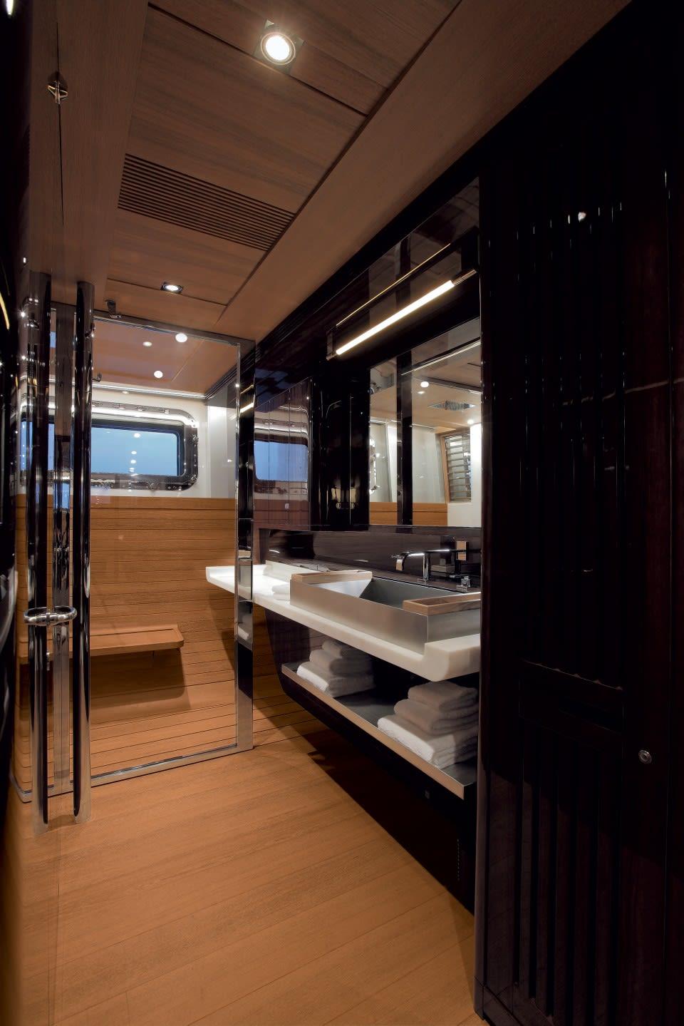 S/Y Seahawk Yacht #17
