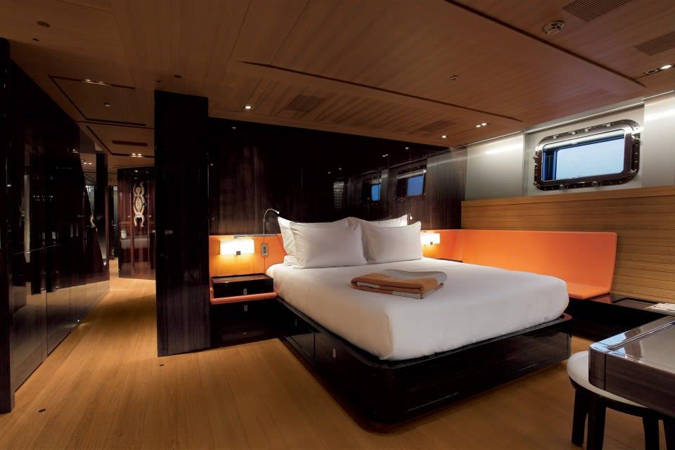 S/Y Seahawk Yacht #12