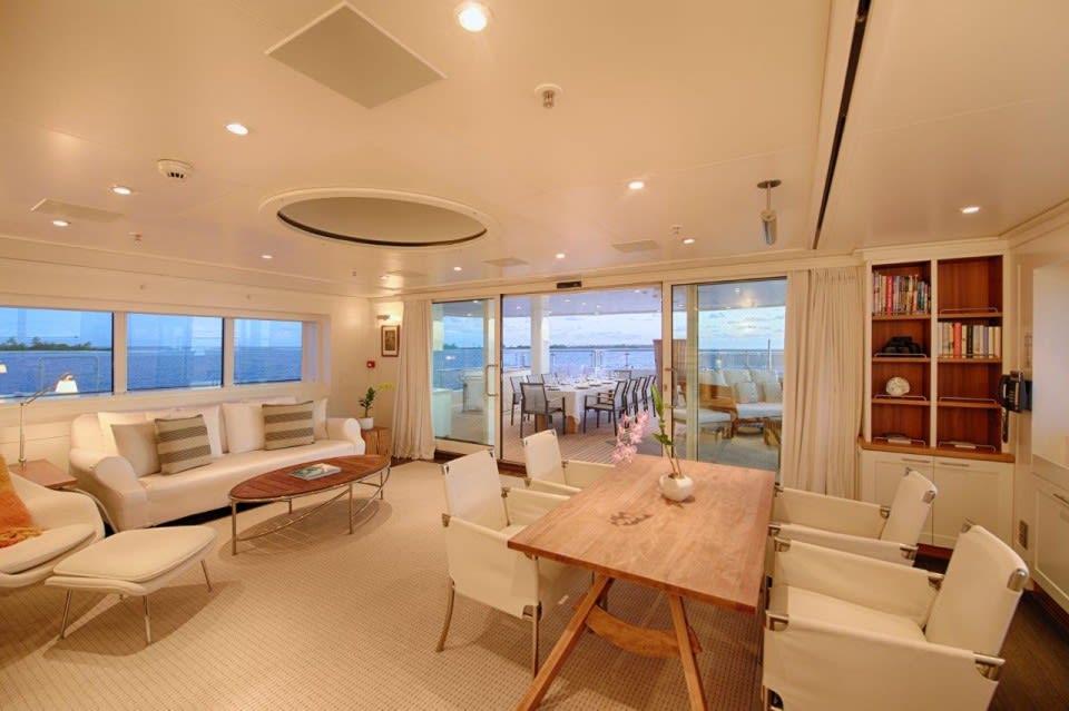 M/Y Senses Yacht #7