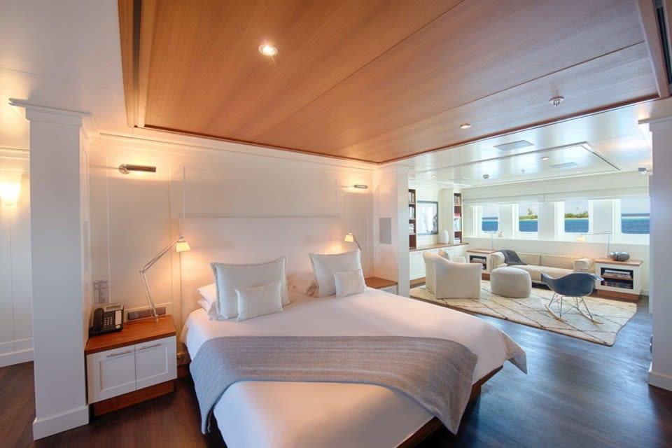 M/Y Senses Yacht #12