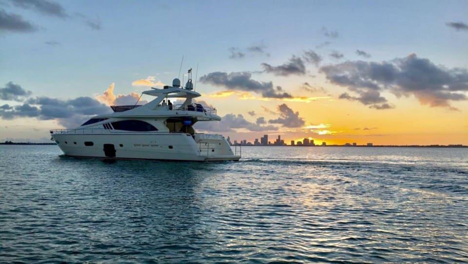 M/Y Dr. No Yacht #8