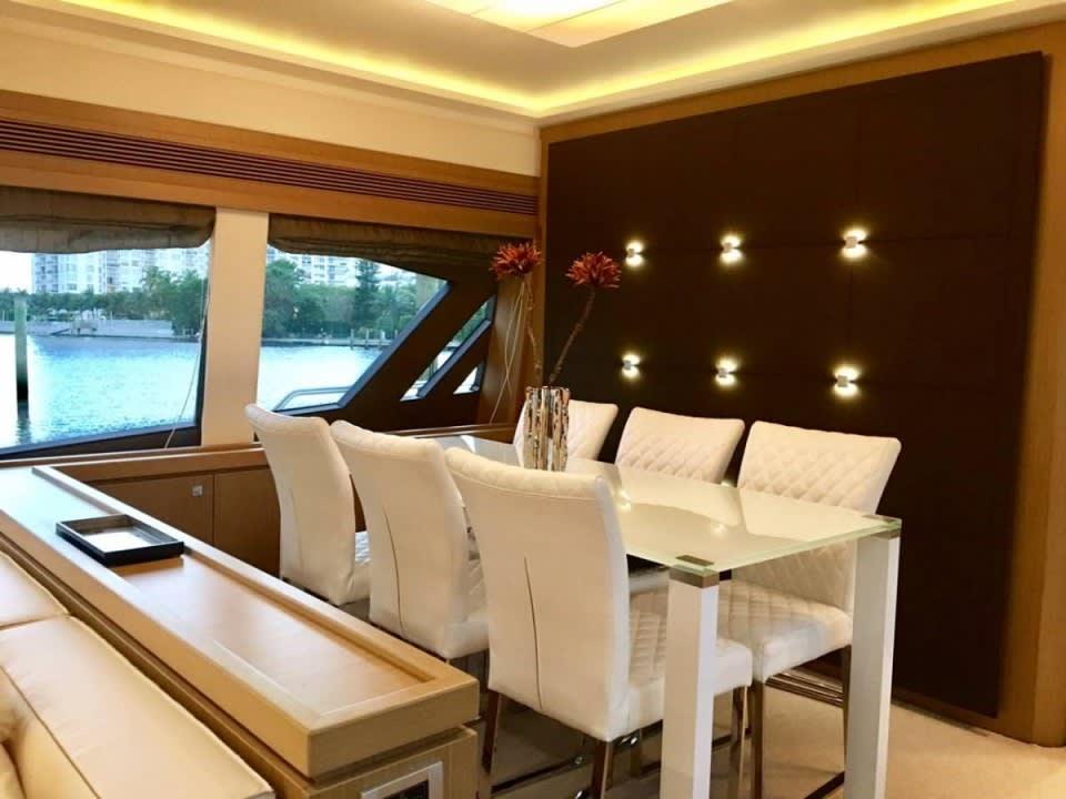 M/Y Dr. No Yacht #4
