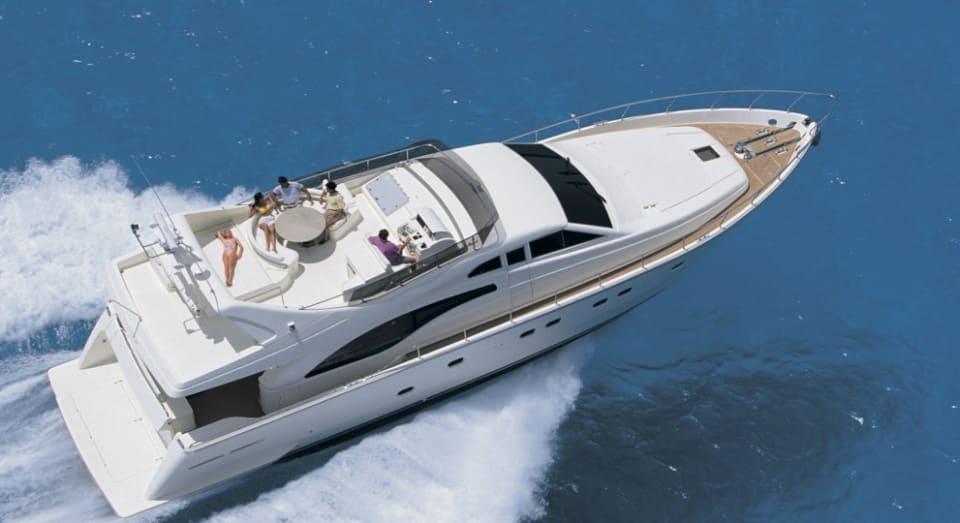M/Y Meli Yacht #1