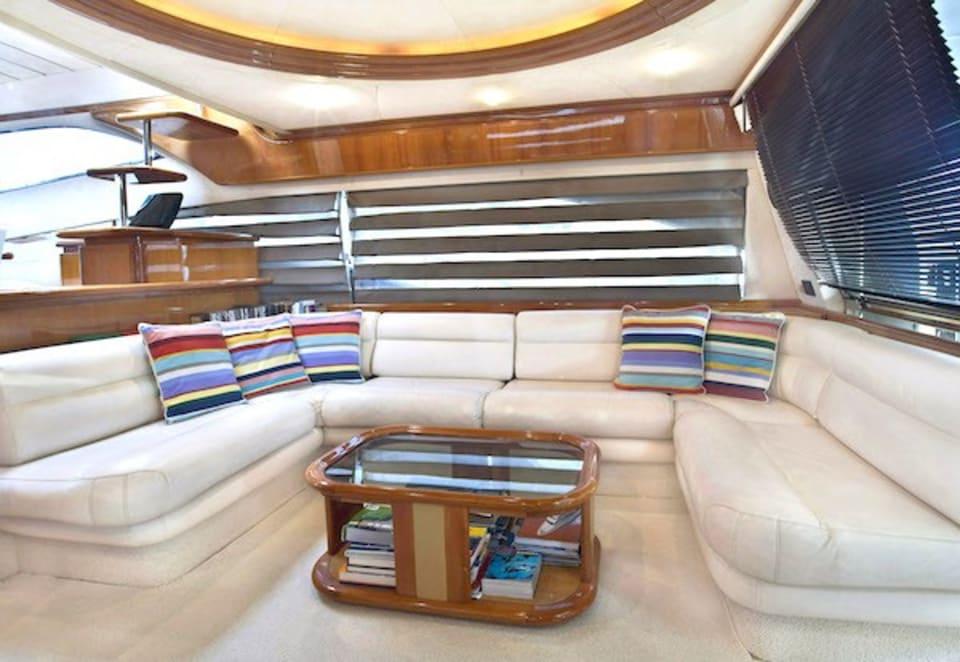 M/Y Meli Yacht #7