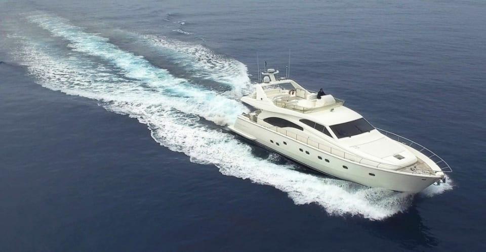 M/Y Meli Yacht #2