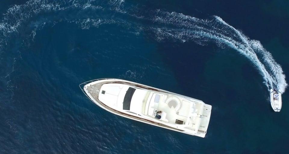 M/Y Meli Yacht #3