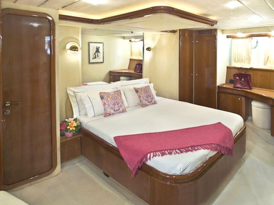 M/Y Meli Yacht #5