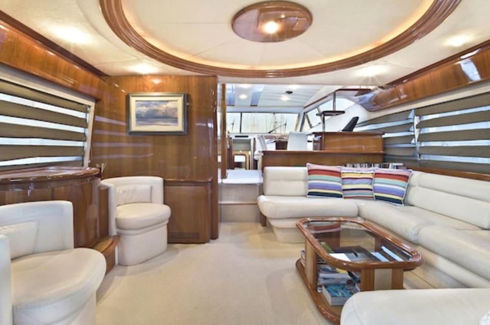 M/Y Meli Yacht #8
