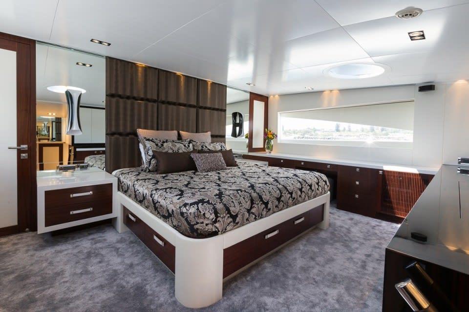 M/Y Paradise Yacht #26