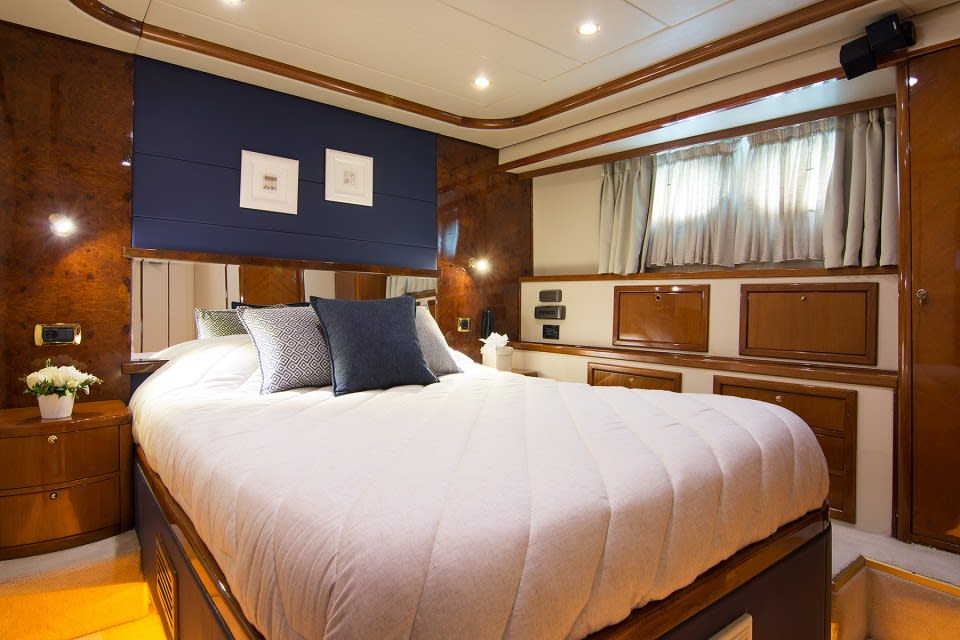 M/Y Dream B Yacht #10