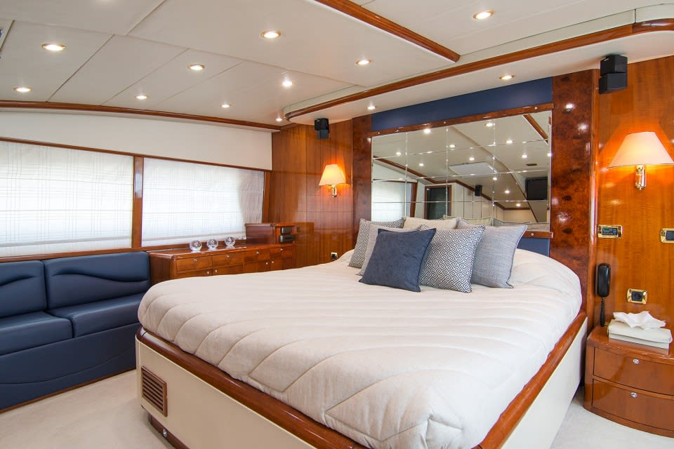 M/Y Dream B Yacht #6
