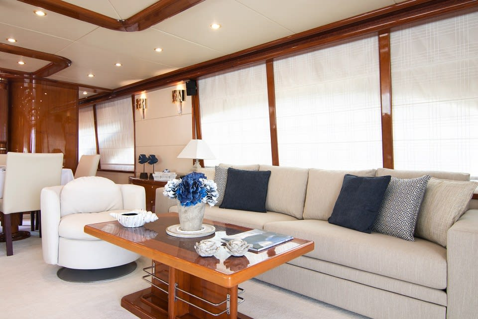 M/Y Dream B Yacht #3