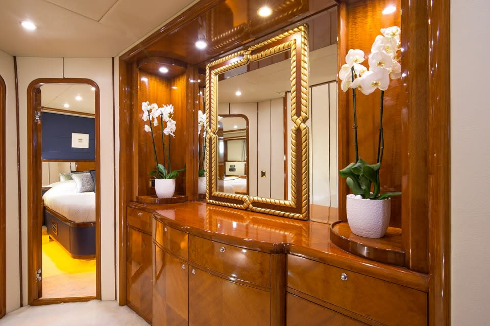M/Y Dream B Yacht #8