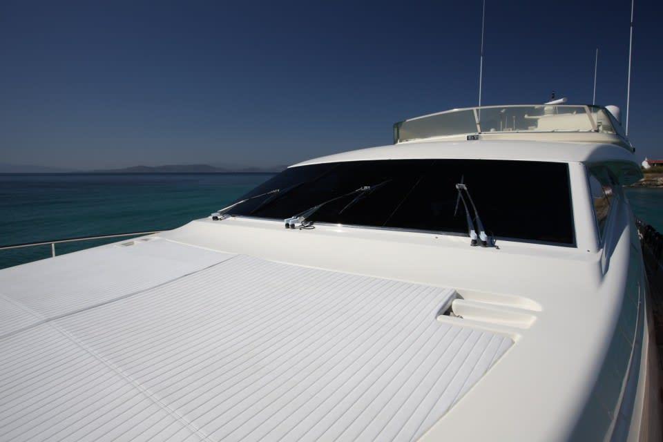 M/Y Kentavros II Yacht #11