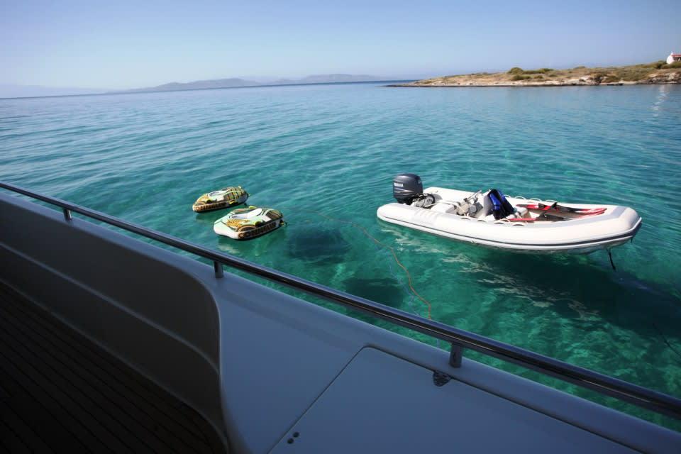 M/Y Kentavros II Yacht #17