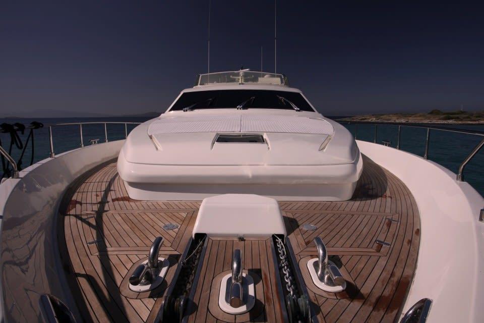 M/Y Kentavros II Yacht #16