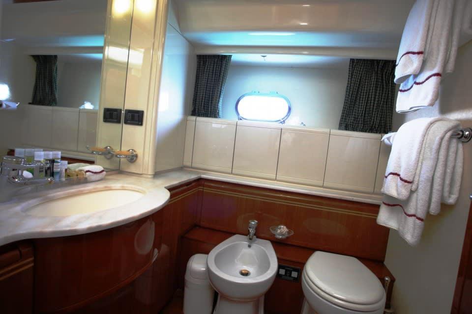 M/Y Kentavros II Yacht #27