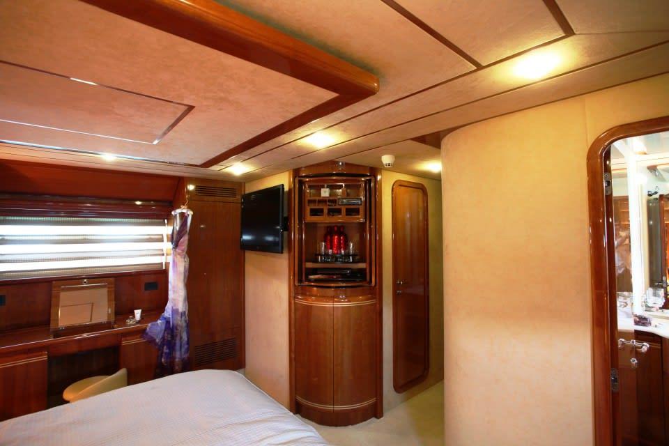 M/Y Kentavros II Yacht #23