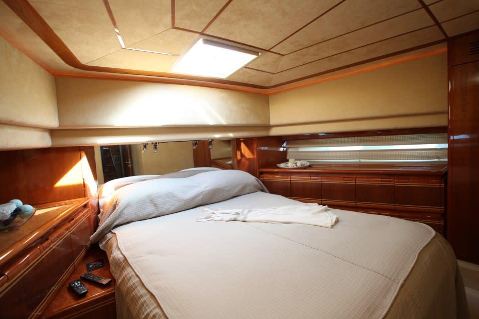 M/Y Kentavros II Yacht #24